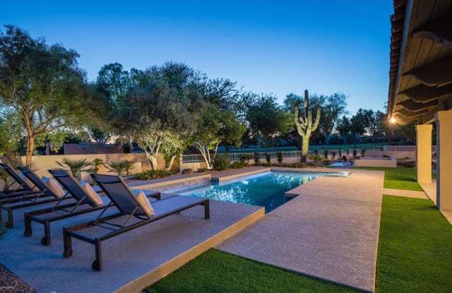 22012 N 84TH Place - 22012 North 84th Place, Scottsdale, AZ 85255