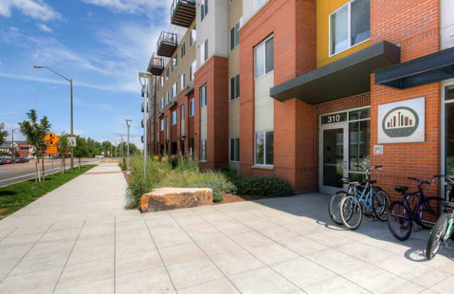 Old Town Flats - 310 N Mason St, Fort Collins, CO 80521