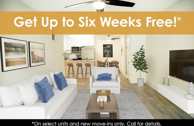 Casa Granada - 550 S Barrington Ave, Los Angeles, CA 90049