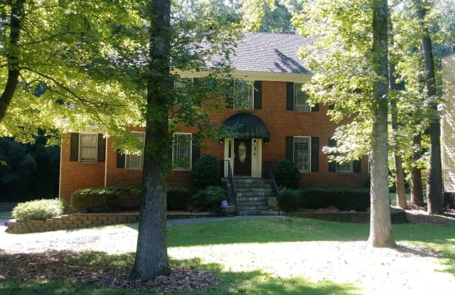 7110 Northgreen Dr - 7110 Northgreen Drive Northeast, Sandy Springs, GA 30328