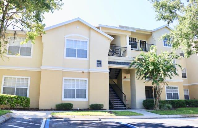 2544 Robert Trent Jones Drive #813 - 813 - 2544 Robert Trent Jones Drive, Orlando, FL 32835