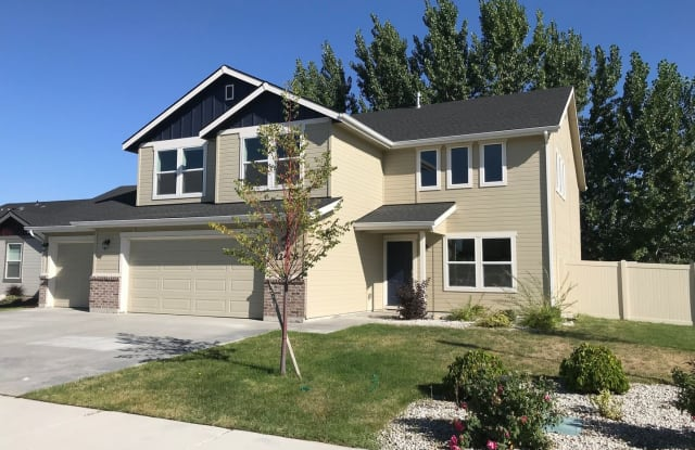 12406 W Hollowtree St - 12406 W Hollowtree St, Star, ID 83669