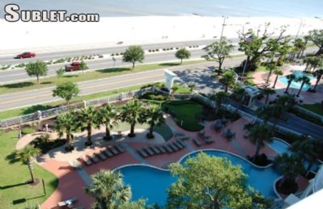 1108 Beach Dr - 1108 East Beach Boulevard, Gulfport, MS 39501