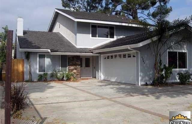 5243 Fulton Avenue - 5243 Fulton Avenue, Los Angeles, CA 91401