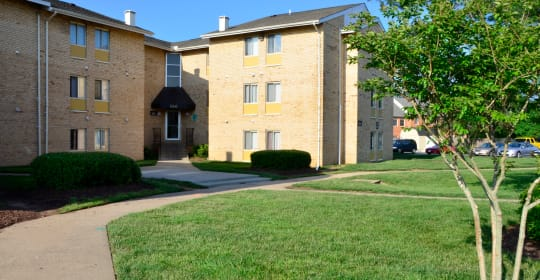 Berkdale Apartments Berkdale Apartments
