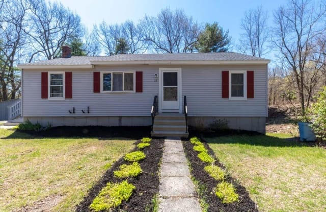 67 Meetinghouse Hill - 67 Meetinghouse Hill Road, Worcester County, MA 01564