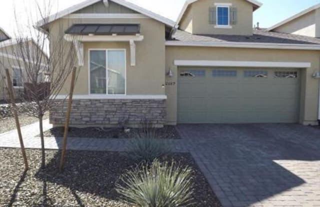 12689 E Roca Street - 12689 East Roca Street, Prescott Valley, AZ 86327