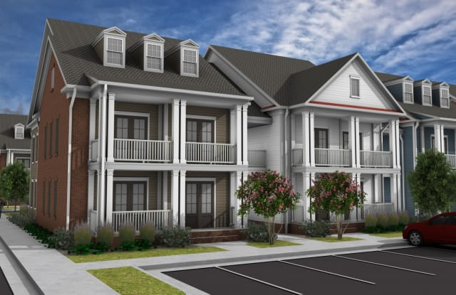 High Street View Luxury Apartments - 101 Kings Manor Drive, Williamsburg, VA 23185