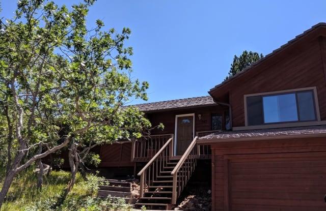 545 Brandywine - 545 Brandywine Drive, Colorado Springs, CO 80906
