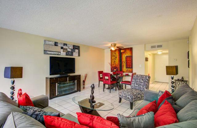 Palms at Forest Hills - 2940 Forest Hills Blvd, Coral Springs, FL 33065