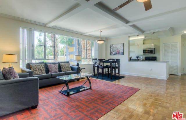 357 North CURSON Avenue - 357 North Curson Avenue, Los Angeles, CA 90036