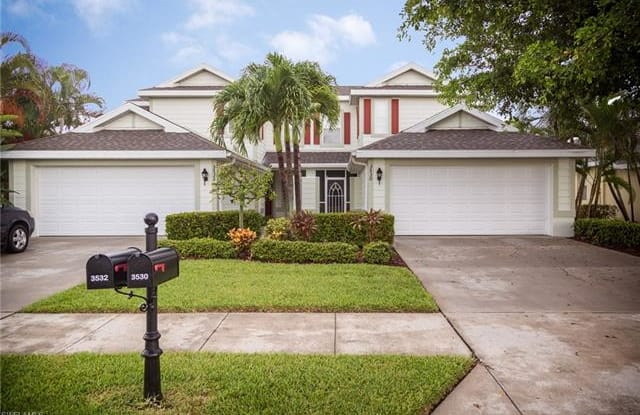 3530 Arclight CT - 3530 Arclight Court, Fort Myers, FL 33916