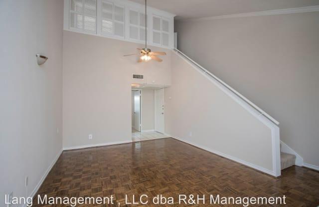 1420 Hawthorne - 1420 Hawthorne Street, Houston, TX 77006