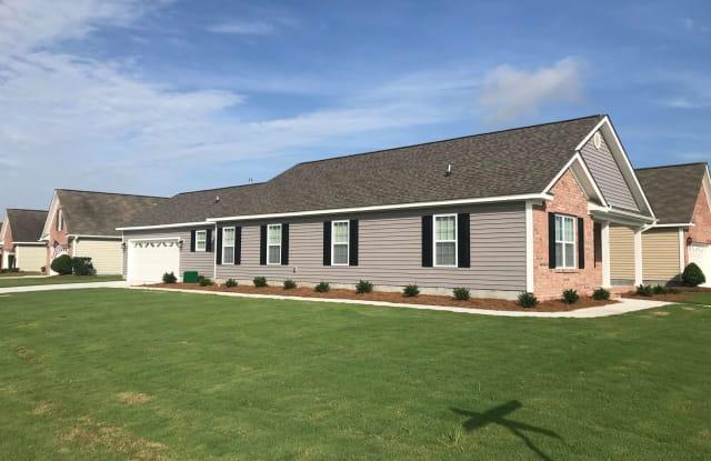 1701 Stone Wood Drive - 1701 Stone Bend Drive, Greenville, NC 28590