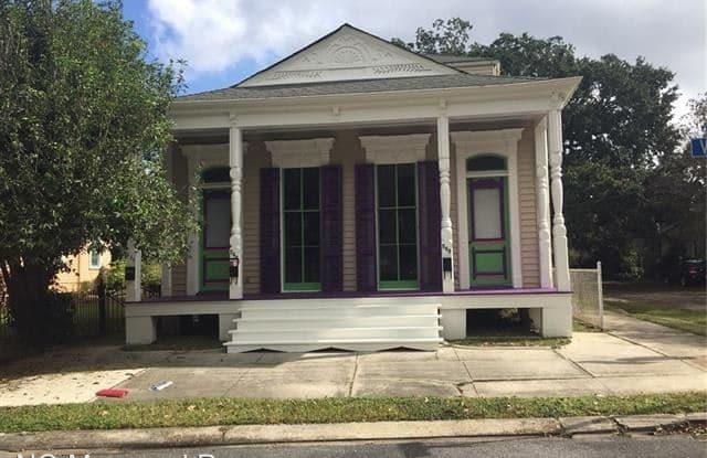 546 Verret Street #Upper - 546 Verret Street, New Orleans, LA 70114