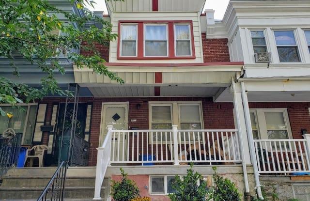 5830 N WOODSTOCK STREET - 5830 North Woodstock Street, Philadelphia, PA 19138