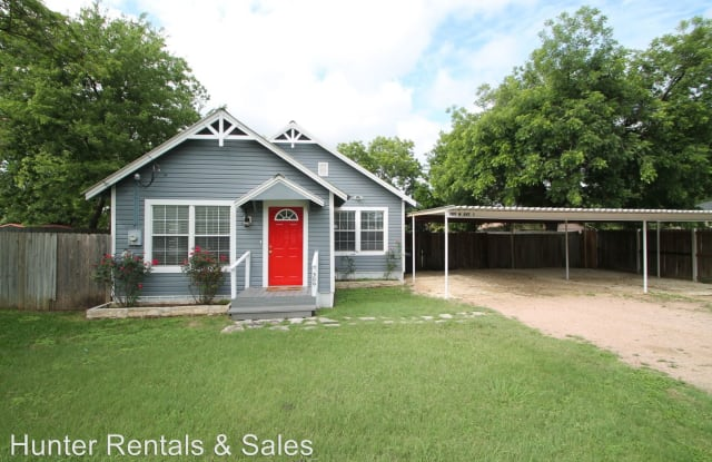 309 W Ave I - 309 W Avenue I, Nolanville, TX 76559