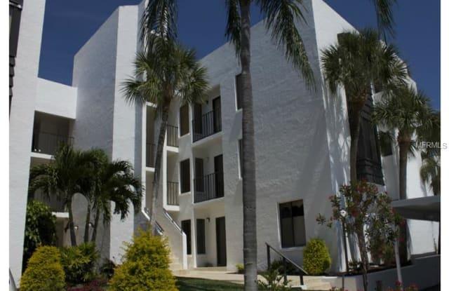 2955 N BEACH ROAD - 2955 North Beach Road, Manasota Key, FL 34223