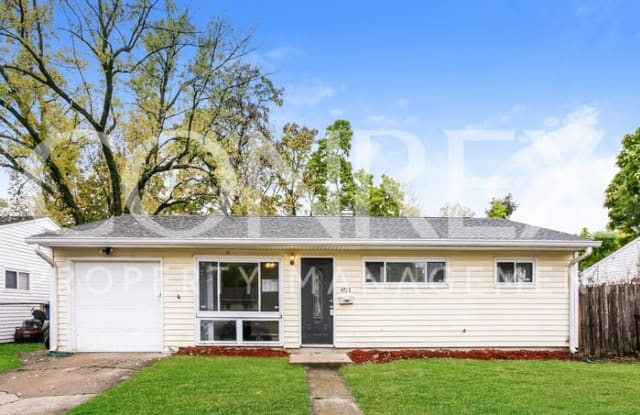 4728 North Kitley Avenue - 4728 North Kitley Avenue, Lawrence, IN 46226