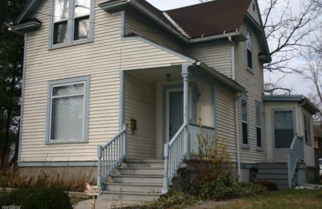 520 McCourtie St - 520 Mccourtie Street, Kalamazoo, MI 49008