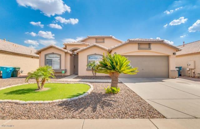 2811 E ROCKWOOD Drive - 2811 East Rockwood Drive, Phoenix, AZ 85050