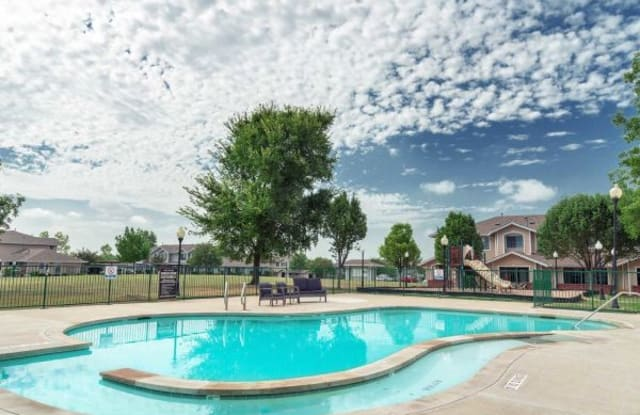 Income Restricted - Village at Meadow Bend I - 2787 S Martin Luther King Jr Dr, Temple, TX 76504