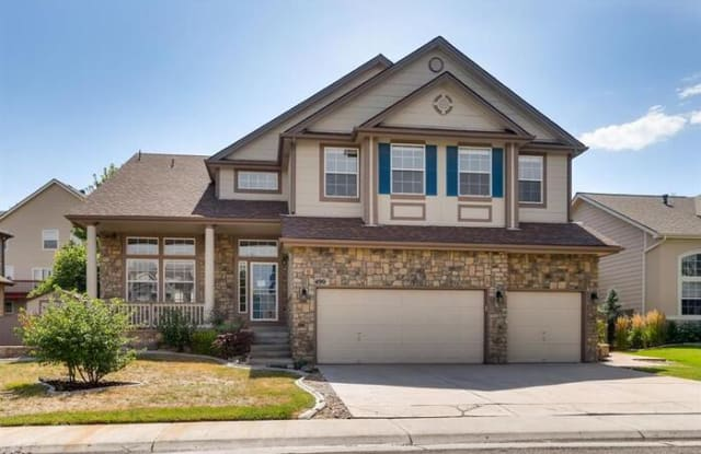 490 East 133rd Way - 490 East 133rd Way, Thornton, CO 80241