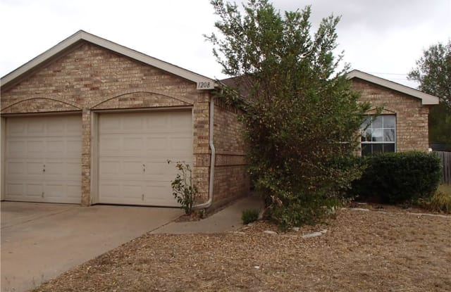 1208 Olympic Dr - 1208 Olympic Drive, Pflugerville, TX 78660