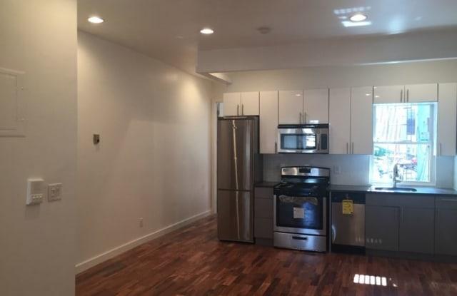 1424 Flatbush Ave - 1424 Flatbush Avenue, Brooklyn, NY 11210
