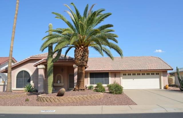 18015 N 137TH Drive - 18015 North 137th Drive, Sun City West, AZ 85375