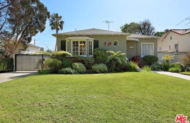 2108 HILL Street - 2108 Hill Street, Santa Monica, CA 90405