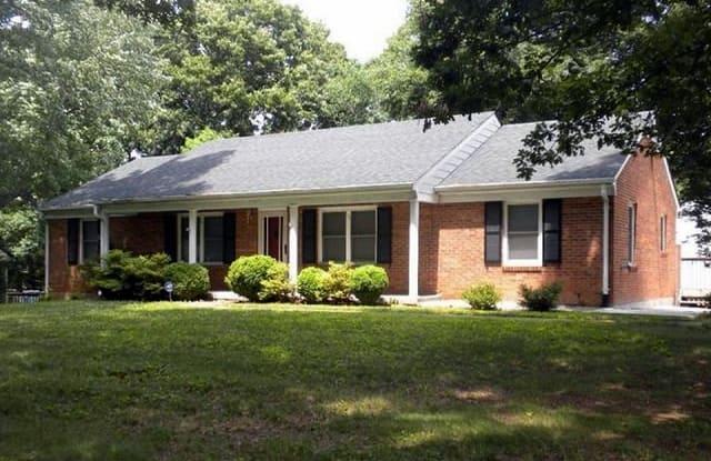 300 College Park Drive - A - 300 College Park Dr, Lynchburg, VA 24502