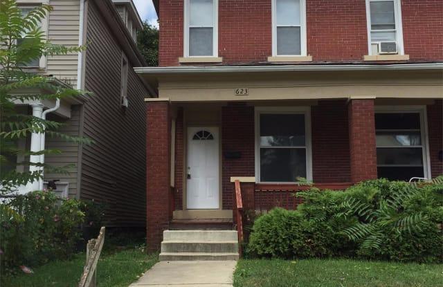 623 Gilbert St. - 623 Gilbert Street, Columbus, OH 43205