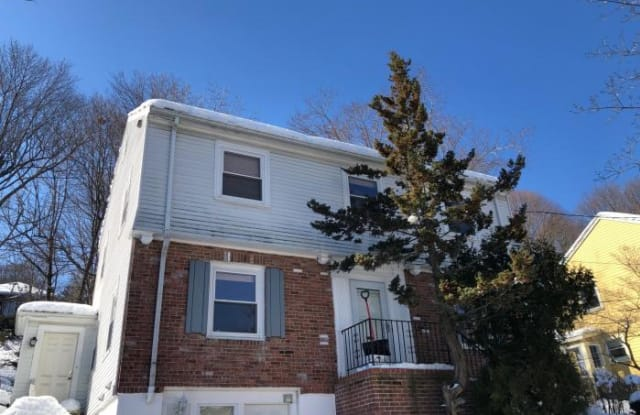240 Mason Ter. - 240 Mason Terrace, Brookline, MA 02446