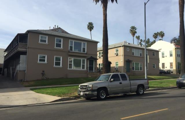 1841 N Normandie Avenue - 1841 Normandie Avenue, Los Angeles, CA 90027