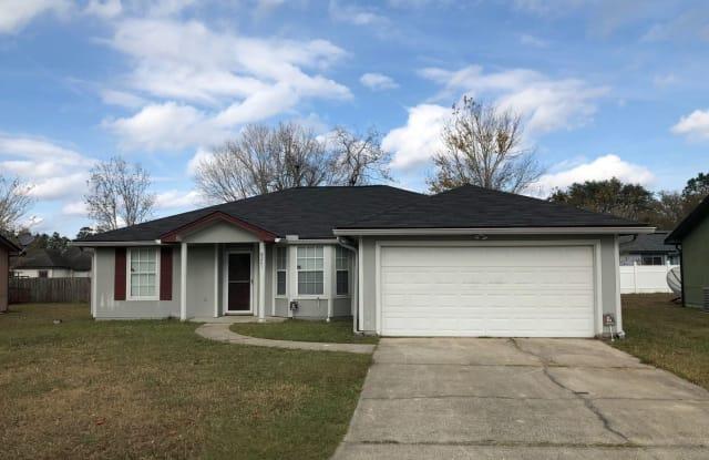 8261 Sailmaker Lane - 8261 Sailmaker Lane, Jacksonville, FL 32210