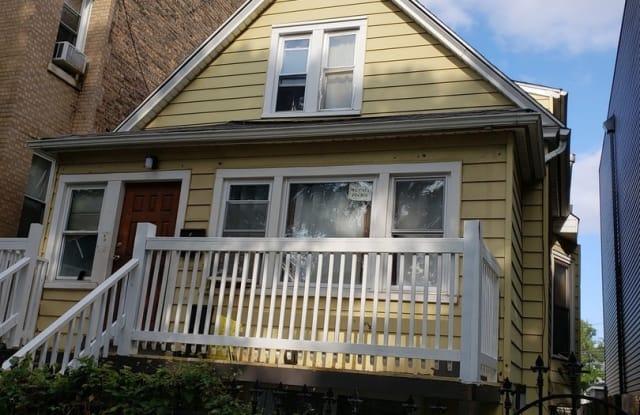 4037 North St Louis Avenue - 4037 North Saint Louis Avenue, Chicago, IL 60618