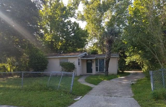 4612 ROANOKE BLVD - 4612 Roanoke Boulevard, Jacksonville, FL 32208