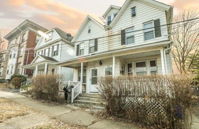 822 Pine Street - 822 Pine Street, Scranton, PA 18510
