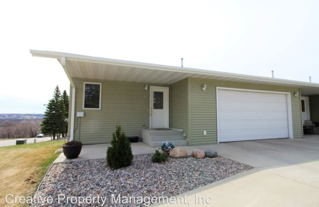 1503 16th St NW Unit A - 1503 16th Street Northwest, Minot, ND 58703