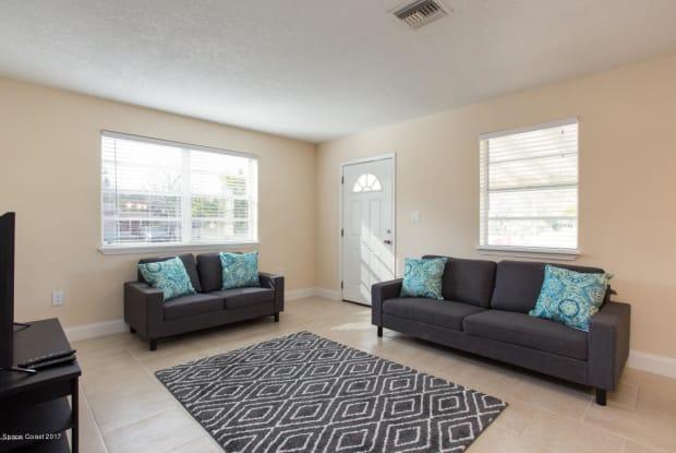 318 Rutgers Avenue - 318 Rutgers Avenue, Melbourne, FL 32901