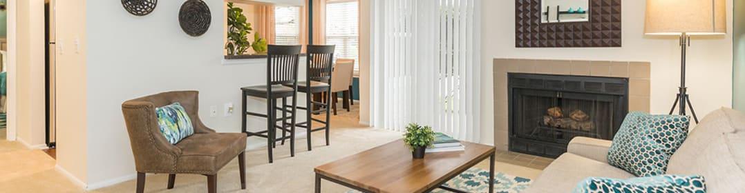 Heather Ridge Apartment Homes