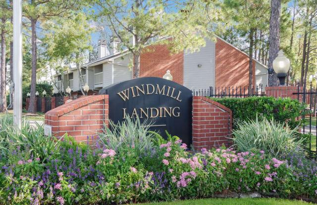 Windmill Landing - 10121 Windmill Lakes Blvd, Houston, TX 77075