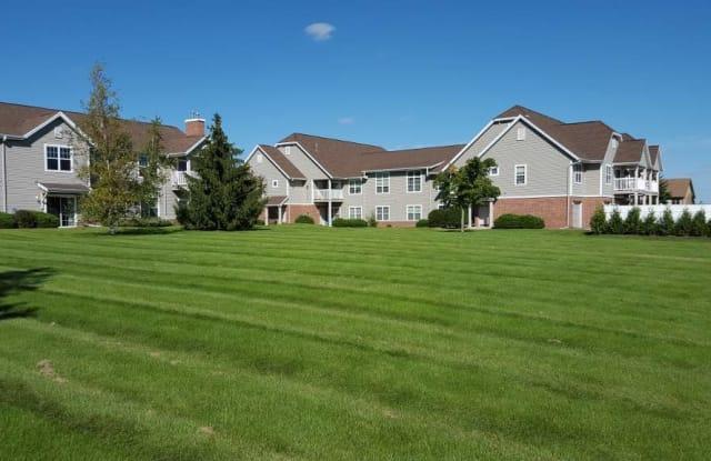 Prairie Oaks - 360 Prairie Oaks Dr, Verona, WI 53593