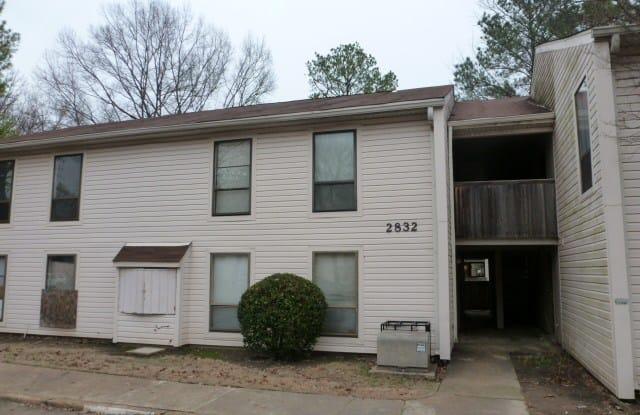 2832 Los Gatos #4 - 2832 Los Gatos Court, Memphis, TN 38115