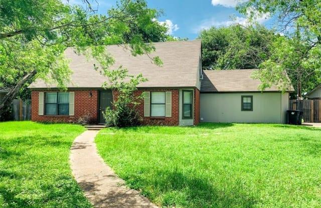 1417 Holik Drive - 1417 Holik Drive, College Station, TX 77840