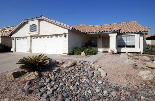 1572 W Flintlock Way - 1572 West Flintlock Way, Chandler, AZ 85286