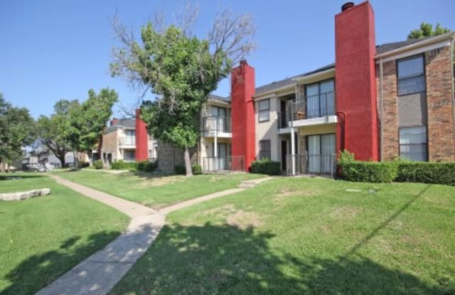 Forest Cove Apartments - 9600 Forest Ln, Dallas, TX 75243