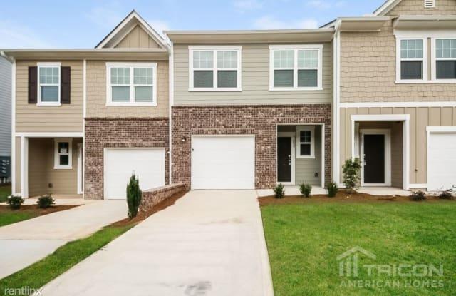 11893 Fuller Street - 11893 Fuller St, Lovejoy, GA 30228