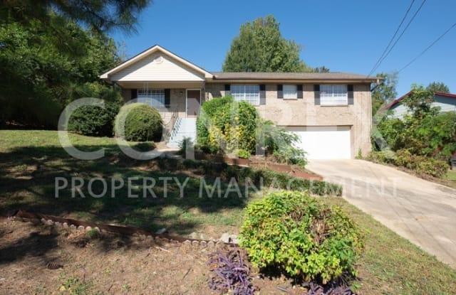 4804 Hutson Avenue - 4804 Hutson Avenue, Jefferson County, AL 35207